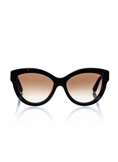 Valentino Güneş Gözlüğü Yeşil